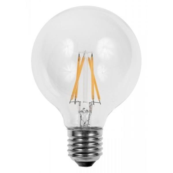 BELLUCA LED 6W E27 - DOMELEC Libramont